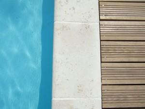 3 couleurs pour une piscine colorée !