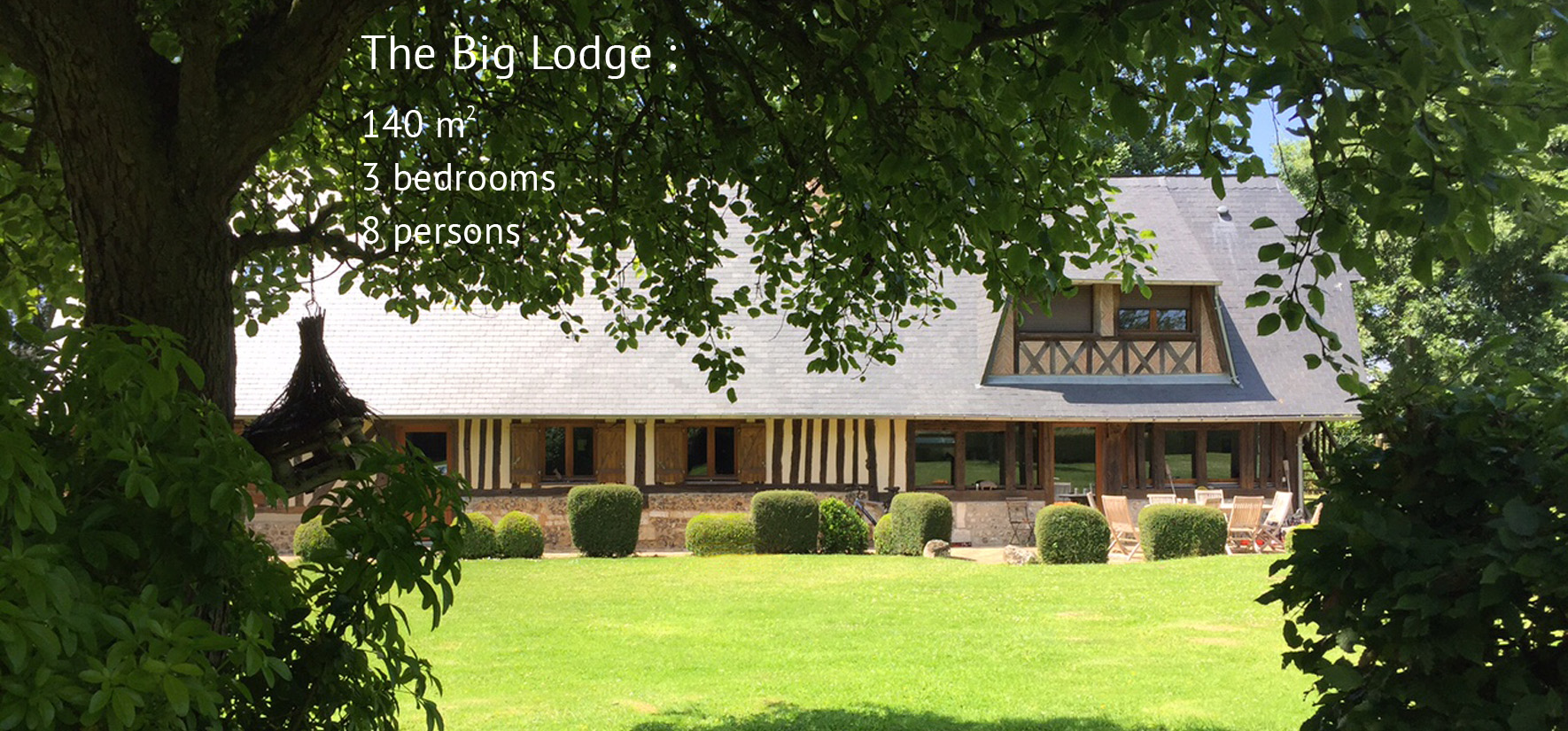 grzand lodge
