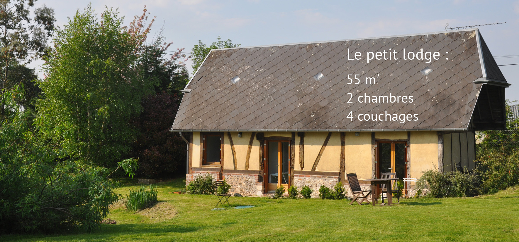 petit lodge